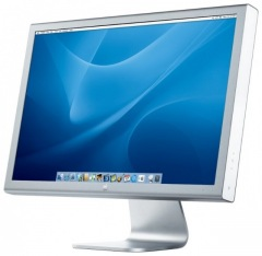 Монитор Apple Cinema Display 30