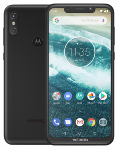 Смартфон Motorola One Power