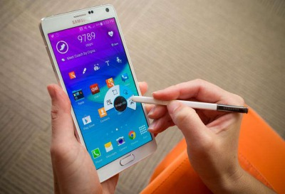 Samsung Galaxy Note 5 получит USB Type-C