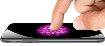 iPhone 6S получит тачскрин Force Touch