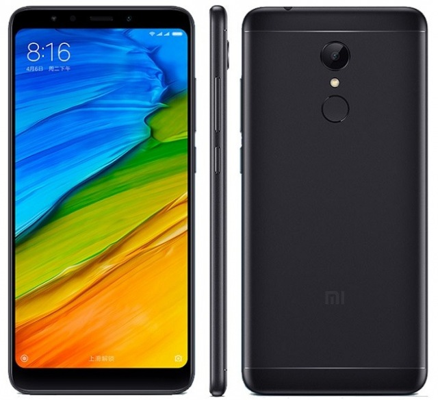 Xiaomi Redmi 5 | 5 Plus