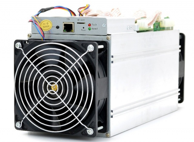 Antminer S9 13,5 14 TH s