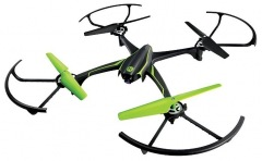 Sky Rocket FPV Video Streaming Drone v2400FPV