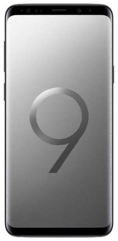 Samsung Galaxy S9+ Plus 256GB