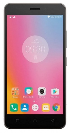 Lenovo K6 (Power)