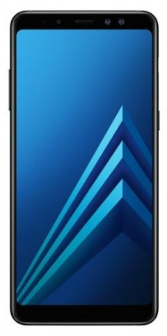 Samsung Galaxy A8+ Plus 2018