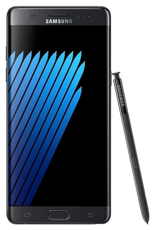 Samsung Galaxy Note 7R FE
