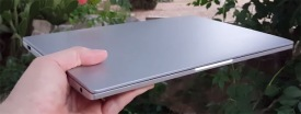 Обзор Xiaomi Mi Notebook Air