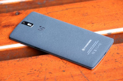 OnePlus One получит Android 5.0