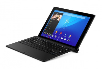 Sony Xperia Z4 Tablet представлен на MWC 2015