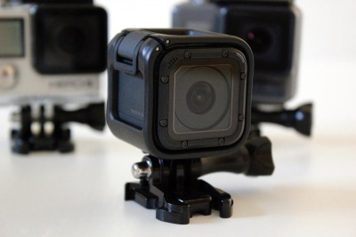 GoPro снизила цену на HERO4 Session до 199 долларов